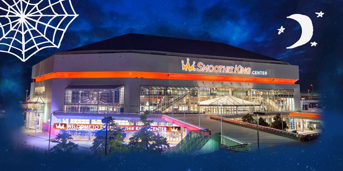 King Center Calendar For December 2019 Concerts and Events | Smoothie King Center
